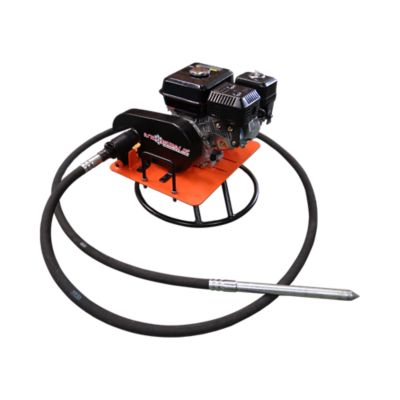 Vibrador Gasolina Komax 6.5HP Manguera 3.05m