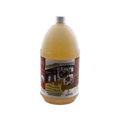 Solución removedora vinisol 2 litros