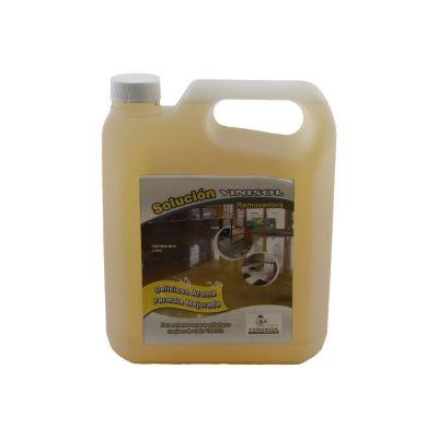 Solución removedora vinisol 3 litros