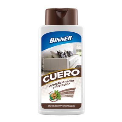 Acondicionador y Protector Cuero 500 ml