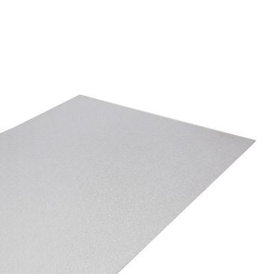 Lámina división acanalada 120 x 180 cm cristal