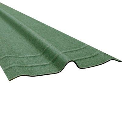 Caballete verde 2 x 0,52 metros