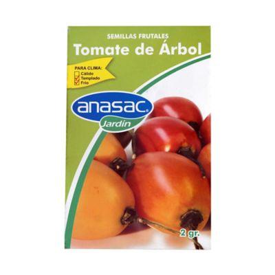 Semilla tomate de árbol 2 gramos
