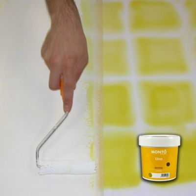 Pintura para Interior Desmanchadora 3 Galones Blanco Mate