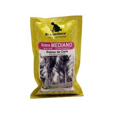 Semilla palma de cera 90 gramos