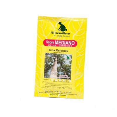 Semilla teca mejorada escarificada 30 gramos