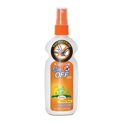 Repelente Spray Adultos 120 ml