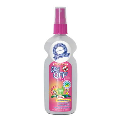 Repelente Spray Niños 120 ml