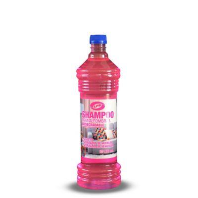 Limpiador y Desmanchador Shampoo De Alfombras 810 ml