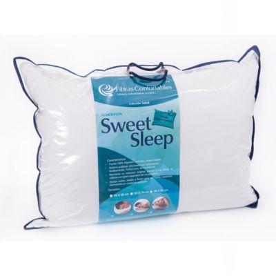 Almohada Sweet Sleep 50x66 cm Apoyo Firme