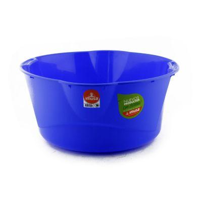 Ponchera 47 litros azul