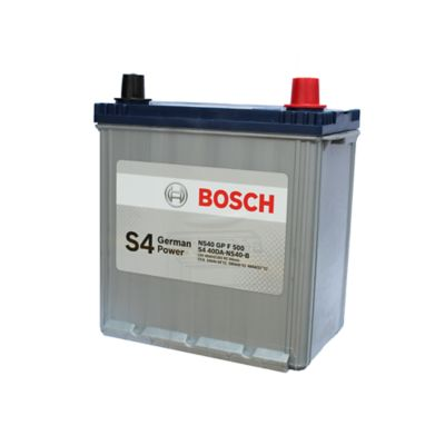Batería NS40 GP 40AH 500