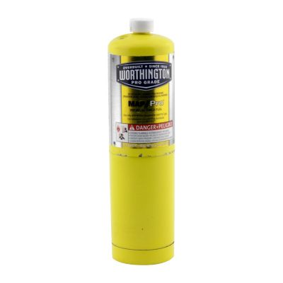 Cilindro Gas Map/Pro 14.1 Oz