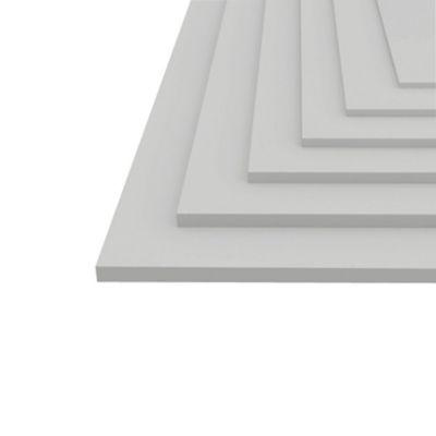 Placa Fibrocemento 4mm 244x122cm 14.87kg aprox.
