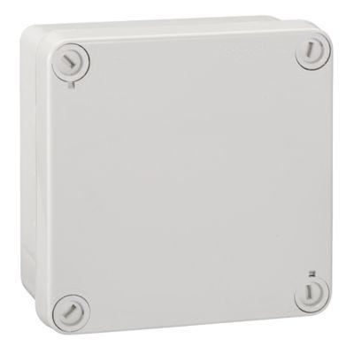 Caja de Derivación Dexson, Gris, 10105
