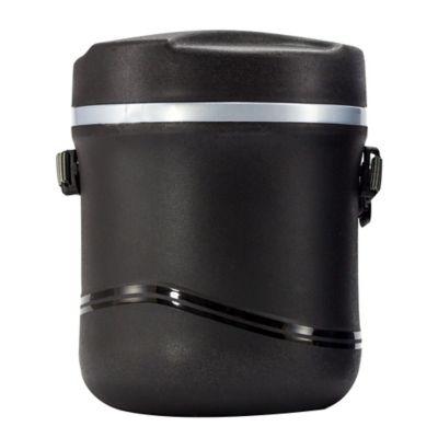 Portacomidas collection alto 3 recipientes 1.25 litros