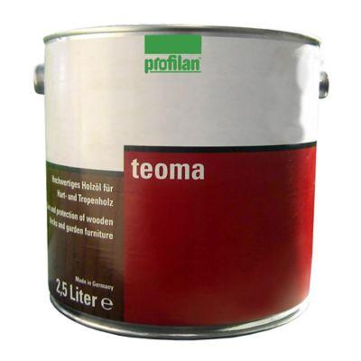 Barniz Teoma 2,5 Litros Teca Exterior