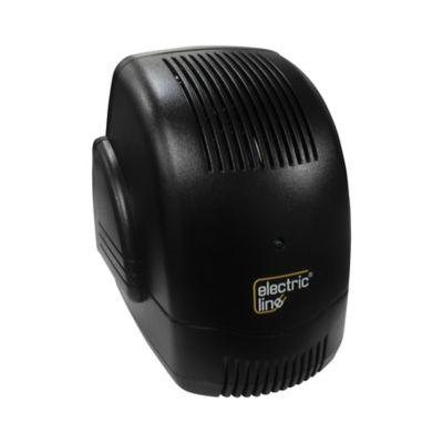 Regulador 1200va 500w 6 salidas eléctrico