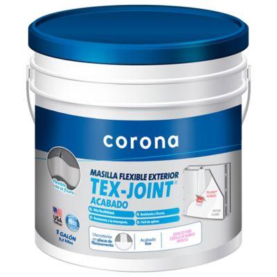 Masilla Tex Joint Acabado 1Gl 5.87kg