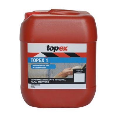 Topex 1A, 20 kg