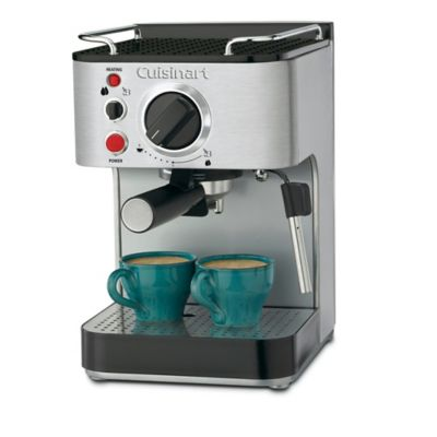Maquina Cafe Expreso 1.5 Lt Manual