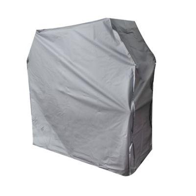 Cobertor Para Asador Gas 3-4 Quemadores 143 x 52 x 104 cm