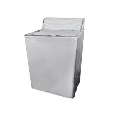 Forro lavadora 16 - 24 libras gris