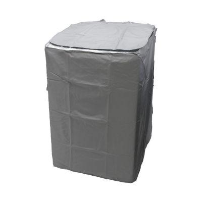 Forro lavadora digital 22 - 33 libras gris