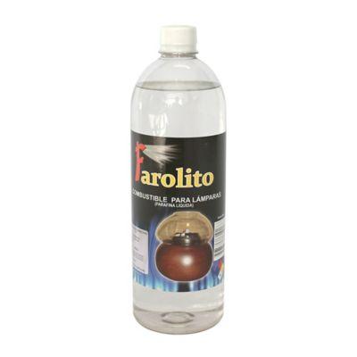Parafina líquida 1000 ml