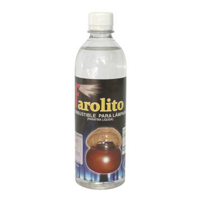 Parafina liquida 500 ml