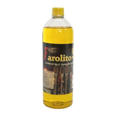 Combustible para antorcha 1000 ml