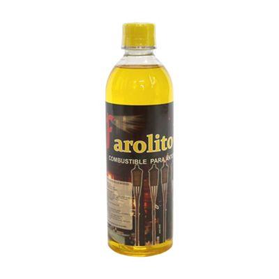 Combustible para antorcha 500 ml