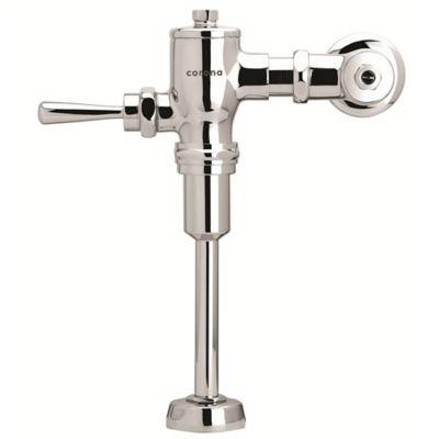 Fluxómetro Orinal Flujo Ajustable