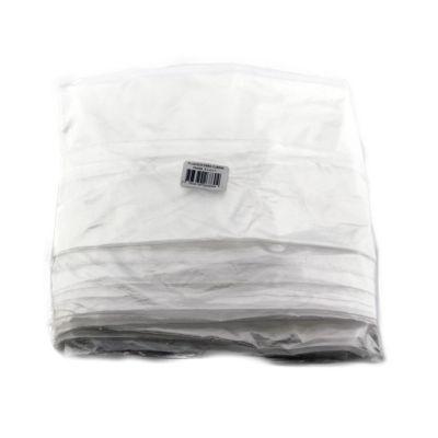 Plástico para Cubrir Transparente 3 X 4 Metros