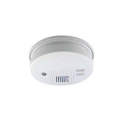 Alarma detectora de humo