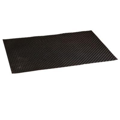 Individual 45 x 30 cm negro