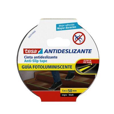 Cinta Antideslizante Fotoluminiscente 5M x 48mm