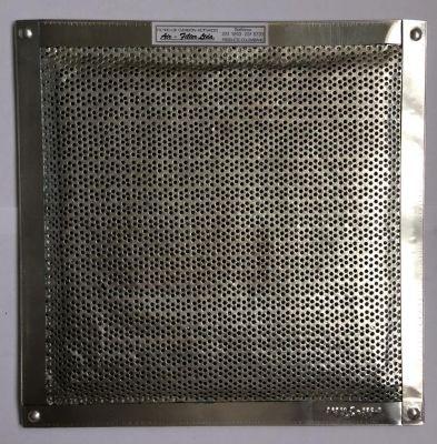 Filtro Para Campana Carbón 2525F