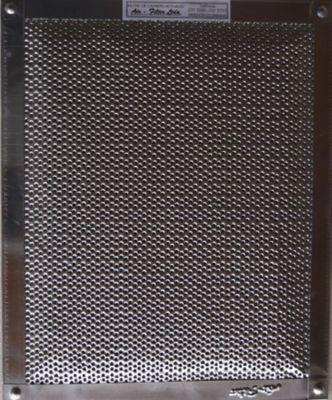 Filtro de carbón activado 2722 F