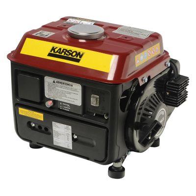 Generador A Gasolina 110V 4.2L