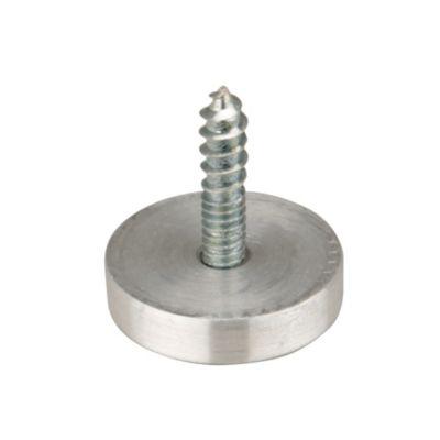Tapa Dilatador Aluminio 1pgx6mm