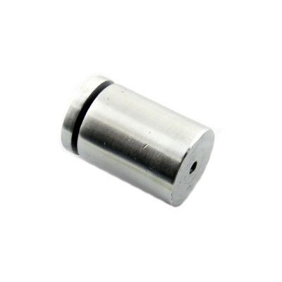 Dilatador Aluminio Liso 1-1/2pgx5cm