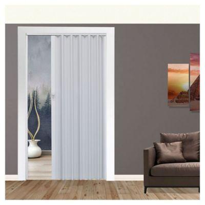 Puerta Milano 70x200 cm Blanco