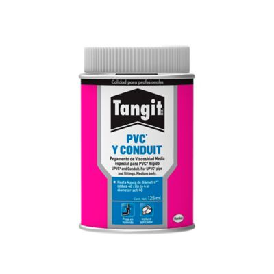 Soldadura PVC 1/32 gl Sanitaria 125 ml