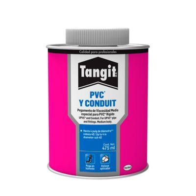 Soldadura PVC 1/8 gl Sanitaria 475 ml