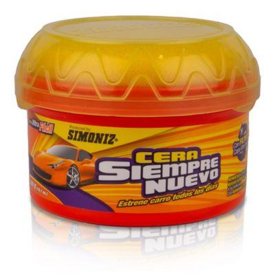 Cera siempre nuevo 300 gramos con espumón