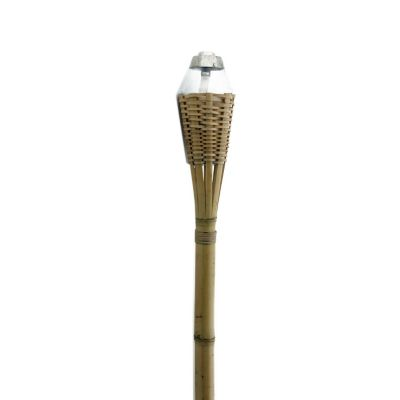 Antorcha matera en bambú 122 cm