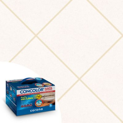 Concolor flex 5-15mm beige 5 kilogramos