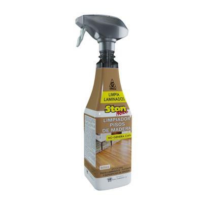 Limpiador de pisos en madera 600 cc