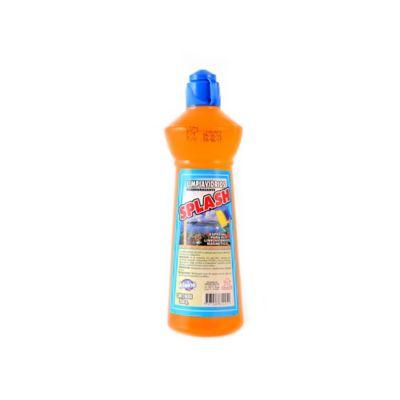 Jabón limpiavidrios líquido 350 cc